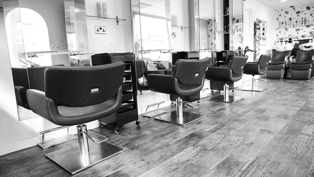 Golson Hair Salon Milton Keynes