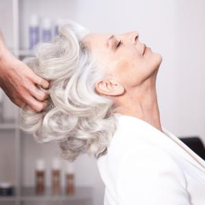hair massage washing Golson Hair Salon Milton Keynes