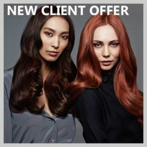 New Client Offer @ GOLSON Hair Salon Milton Keynes