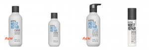 KMS Hair Care