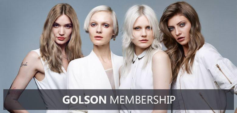 golson membership Golson Hair Salon Milton Keynes