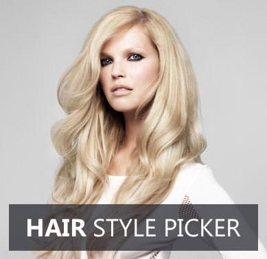 Golson Hairstyle Picker