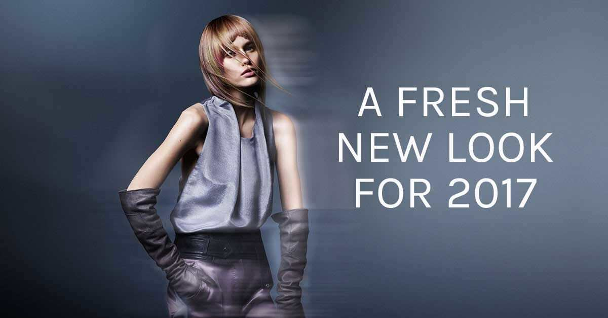 A fresh new style for 2017 at golson salon milton keynes for A new look salon
