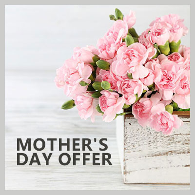 Mother's Day Makeover Package £35