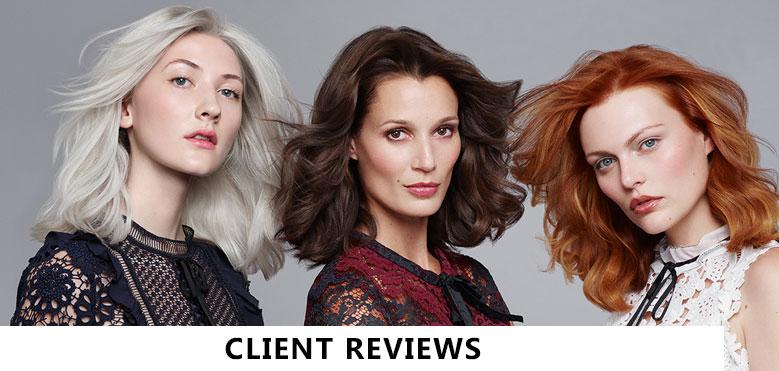 Salon Reviews – GOLSON Group – Milton Keynes