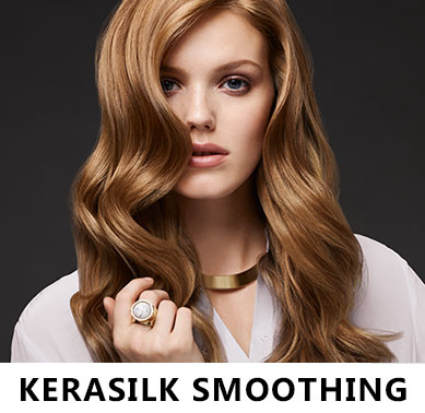 Kerasilk Smoothing Treatment