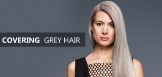 Covering Grey Hair Explained
