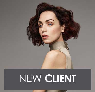 Ladies New Client Offer
