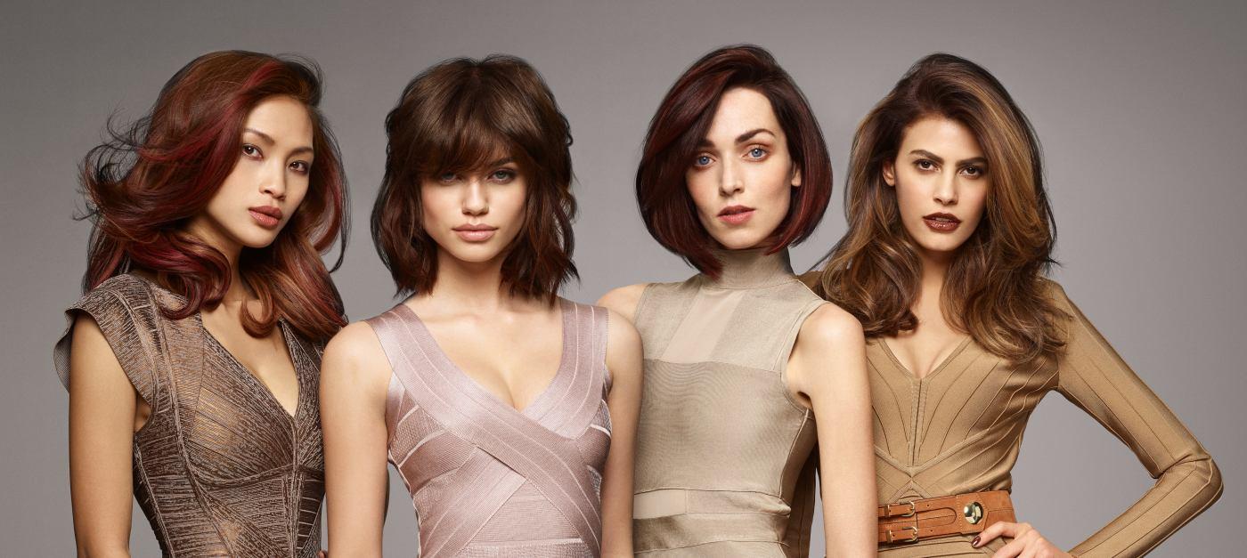 Hair Colour Salon In Milton Keynes Golson