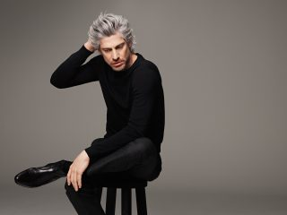 Men's Hair Colour: Top Tips & Trends