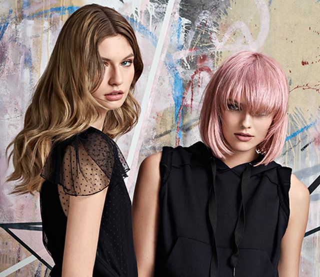 New Season, New Style? Try KMS STYLECOLOR Temporary Hair Colour