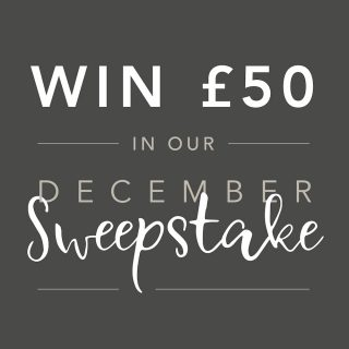 Your Chance To WIN £50 GOLSON Gift Card In Prize Draw