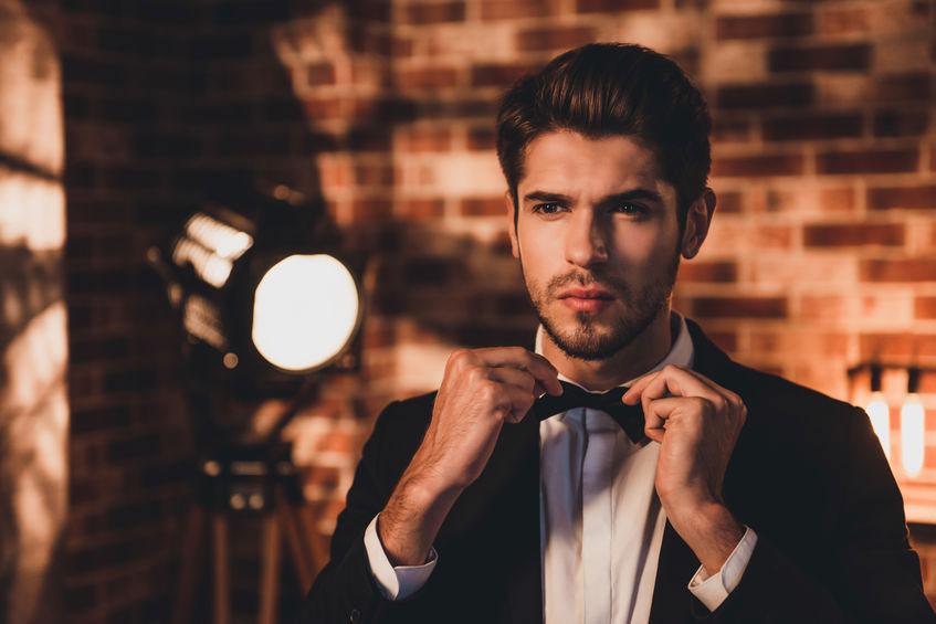 Top Wedding Day Hairstyles For Men Golson Milton Keynes