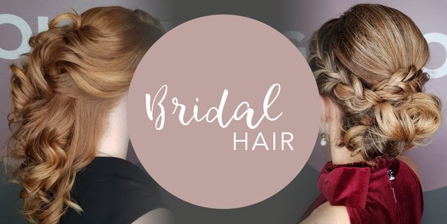Best Wedding Hair Salon in Milton Keynes GOLSON