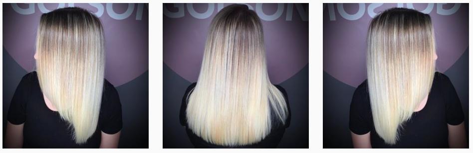 GOLSON Milton Keynes Hair Smoothing Treatment