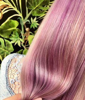 Summer Hair Trend Alert: Smooth, Slick & Straight