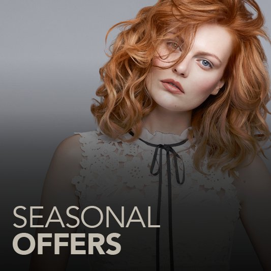 Seasonal Offers at GOLSON