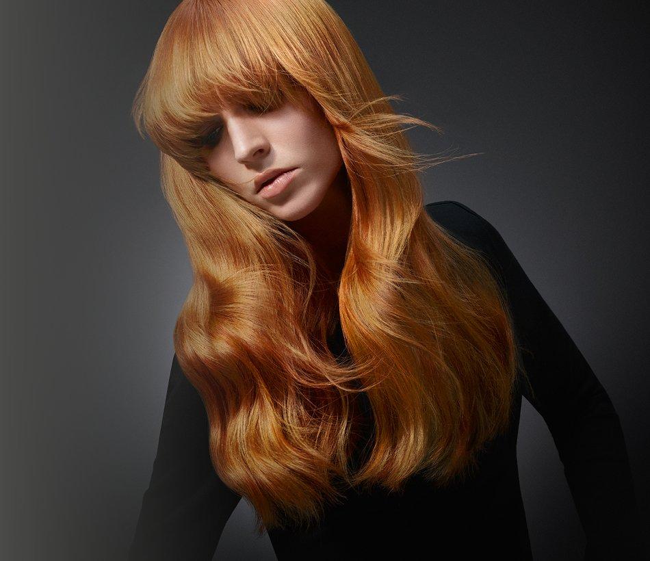 Homepage HairColour