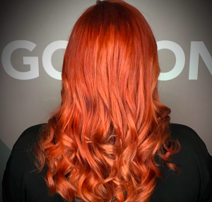 GOLSON Milton Keynes Red Hair.4