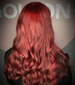 GOLSON Milton Keynes Red Hair.1