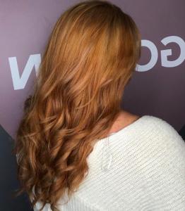 GOLSON Milton Keynes Red Hair.3