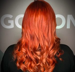 GOLSON Milton Keynes Red Hair.4