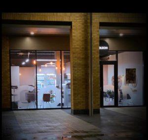 Brooklands salon