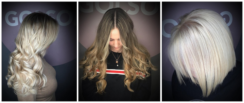 GOLSON Milton Keynes Blonde Hair Colours2