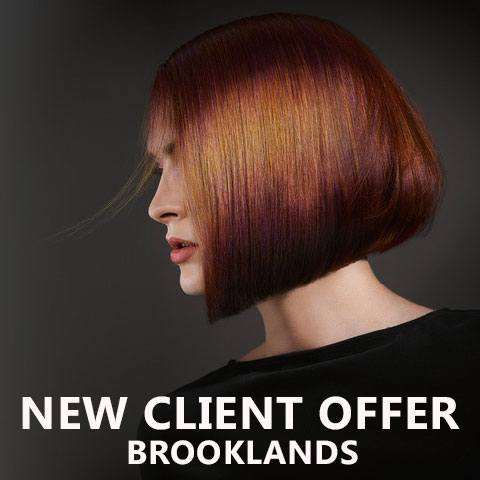 NEW CLIENTS Brooklands
