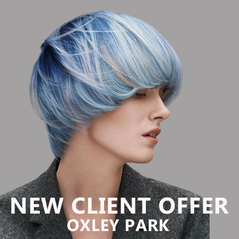NEW CLIENTS Oxley Park