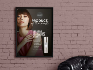 FEBRUARY Product of the Month…