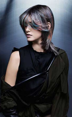 GOLSON Hair Salon in Milton Keynes - Experts in Correcting Hair Colour Disasters
