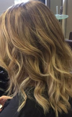 Golson The Expert Hair Colour Salon in Milton Keynes