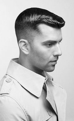 Men's Haircuts & Styles from GOLSON Hair Salon, Milton Keynes