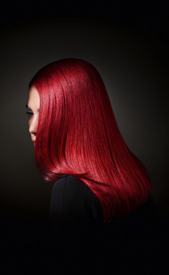 @Pure Pigments Colour Boosting at Golson Hair Salon Milton Keynes