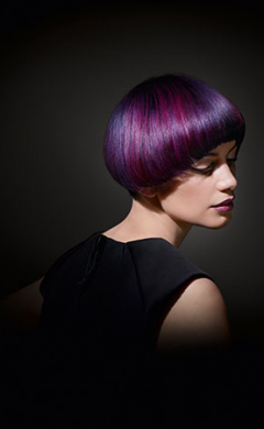 @Pure Pigments Colour Boosting at Golson Hair Salon Milton Keynes