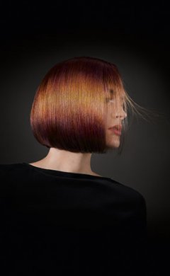 @Pure Pigments Colour Morphing at Golson Hair Salon Milton Keynes