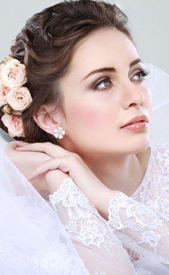 Wedding and Bridal Hair styles at GOLSON Hair Salon, Milton Keynes